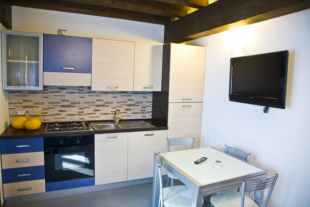 Appartamenti Trapani